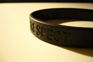 bratara respect